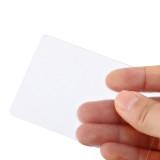Plastic Opening Card for Mobile Phone LCD Screen Display Disassemble Pry Scraper for iPhone iPad Tablet PC Teardown Repair Tools