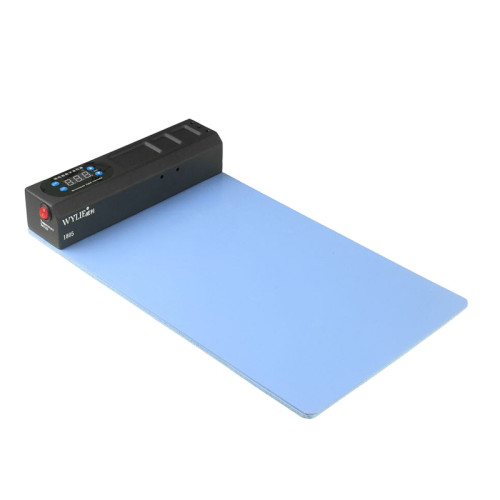 WYLIE WL-1805 LCD Screen Splitter preheating mat  for Mobile Phone Tablets LCD Screen Separating Repairing 110V-220V