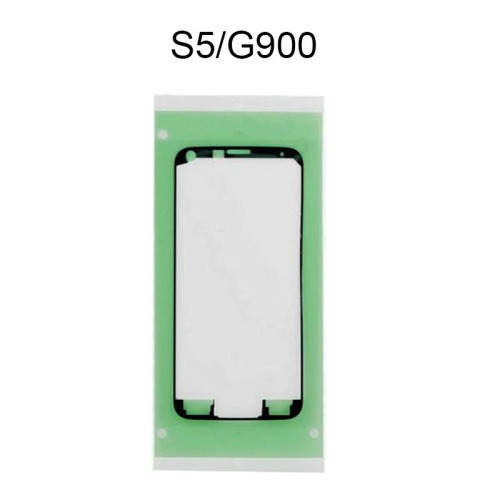 Frame Adhesive Sticker For Samsung S series frame adhesive glue