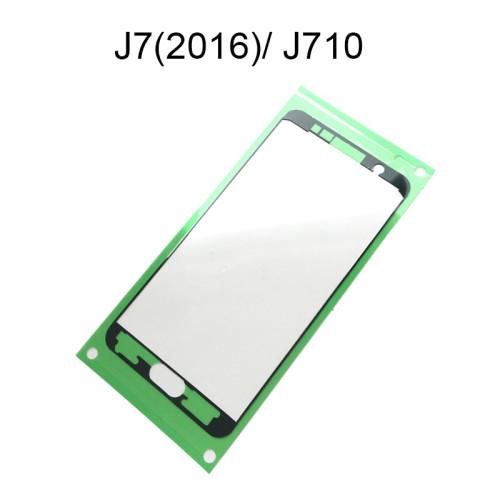 Frame Adhensive Sticker For Samsung J series Frame Adhensive Glue
