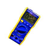 MECHAINC Voice Broadcast multimeter V90C/V96V AND Pocket digital multimeter SIV119/SIV120