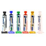 Mechanic UV curing solder mask ink BY-UVH900/RY-UVH900/WY-UVH900/LY-UVH900/JY-UVH900/HY-UVH900