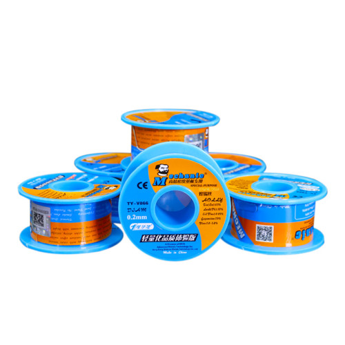 MECHANIC high quality solder wire TY-V866