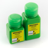 MECHANIC dissipative ESD protective HDPE bottle 4oz(environmental proteciton)Th01