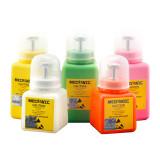 MECHANIC disspiative ESD protective HDPE bottle 4oz metal pump TG01 ESD fluid dispenssor