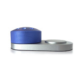Rotating magnetic screwdriver holder High quality aluminum material Screwdriver storage box 9-hole batch socket