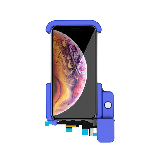 JCID sincere Apple iphone x xs xsmax mobile phone TP free welding touch test stand fixture