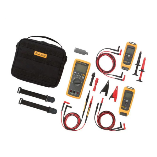 Fluke A3000 FC Wireless AC Current Clamp Kit wireless test tools