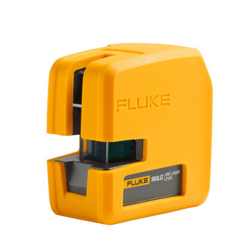 Fluke 180LR and Fluke 180LG Laser Level Detector Systems Fluke 180LR and Fluke 180LG Laser Level Detector Systems