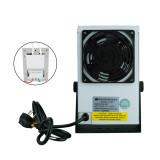 In addition to electrostatic ion fan Slade SL-001 desktop ion fan industrial ion fan static eliminator