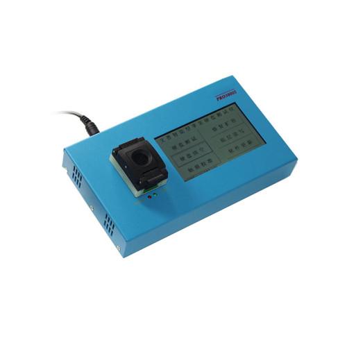 LGA52 LGA60 Adapter Pin Probe Flash HDD Repair Programmer Adapter NAVIPLUS PRO3000S Nand Test Socket for iPhone iPad