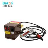 220v Bakon BKGS4000 ion wind gun in addition to electrostatic blowing dust gun air gun air gun high pressure air gun dusting anti-static