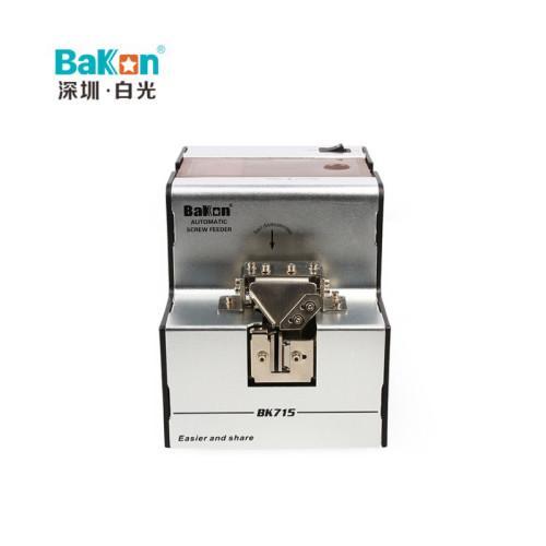 BK715 Screw Feeder Screw Arrangement Machine Automatic Screw Feeder Screw Machine Automatic Screw Arrangement Machine