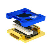 Mechanic iSocket PCB Mainboard Holder MODEL 11 Pro For iPhone 11 pro /11 pro max 2 in 1 Full-Function Tester Maintenance Fixture