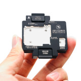 MiJing C16 iPhone 11 Pro /11 Pro Max Main Board Function Testing Fixture stand
