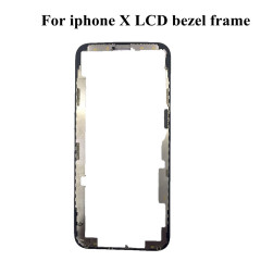 LCD Frame For iPhone Series 5 To iPhone XS MAX 11pro 11pro max 12pro 12pro max