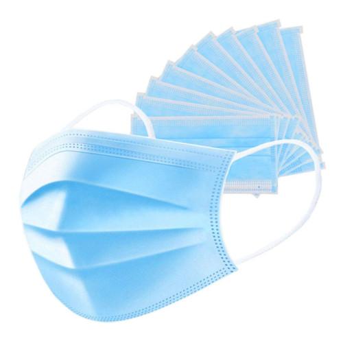50pcs/box KN95 N95 Face Mask Disposable Anti Dust Anti Virus Respirato Mask Protection