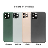 Back Housing chassis for iPhone 8/8p/X /Xr/Xs/Xs max iPhone 11 11pro 11 pro max US version EU version
