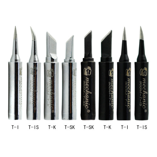 MECHANIC the KING lead-free solder tip ESD
