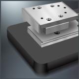 Mechanic iSlide base universal sliding base for microscope