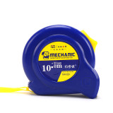 MECHANIC Stainless steel tape measure