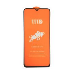Samsung models 111D high quality anti fingerprint full cover tempered glass 150MM super large arc 280AB glue