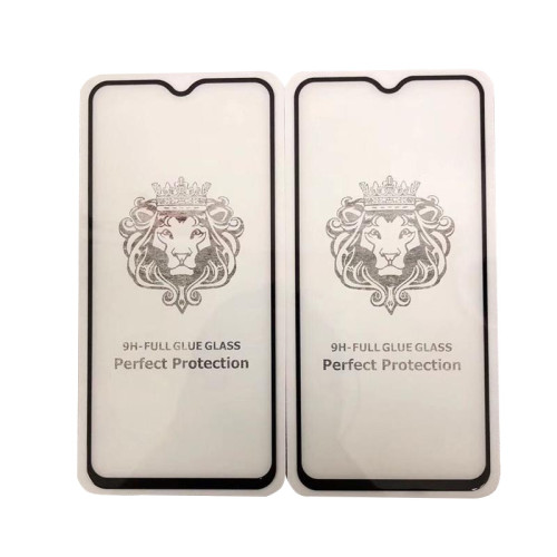 Lion head Nokia full cover tempered glass big arc explosion-proof protective film
