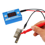 MECHANIC Short killer VC04 Mobile Phone Motherboard Short Circuit Repair Box for iPhone Repair Circuit Detector VC04 VCC Power Supply