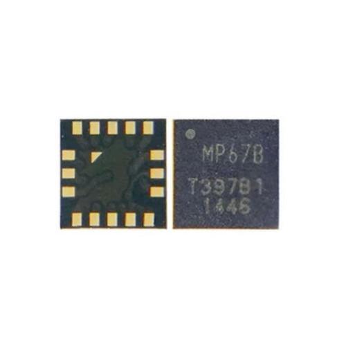 6/6P gyro ic MP67B Gyroscope ic chip