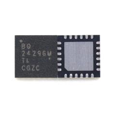 BQ24296MRGER BQ24296M 24296M charging IC marking code with M QFN-24 Chipset