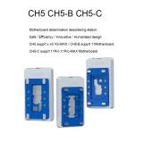 MIJING CH5 CH5-B CH5-C CH5-E Intelligent Mainboard Layered Welding Platform for iPhone X~12 Pro Max