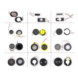 Loud Speaker Flex Cable For Samsung Galaxy M Series Loud speaker Buzzer Ringer Phone Sound Speaker Flex Cable