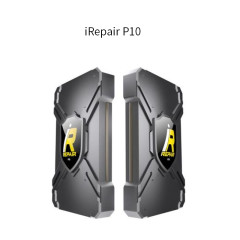 iRepair P10 one-click into DFU unpack wifi with none remove read&write SN/bluetooth/model/country/camera and all other SYSCFG data without disassembling iRepair Box