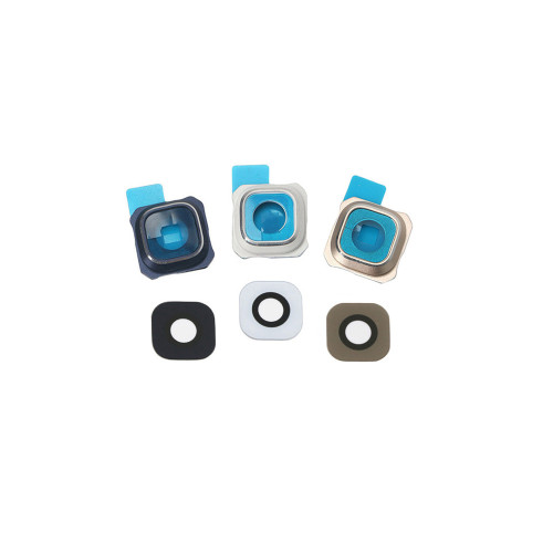 Back rear camera lens with glass for Samsung Galaxy S Series