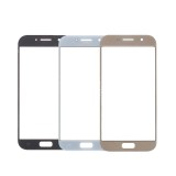 Front glass replacement for Samsung S7 edge / G935