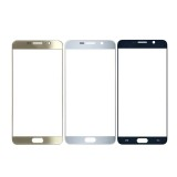 Front glass replacement for Samsung J7+ J7(2016)/ J710 J7 Max/G615 J7 V/J727V/J72VP J7 Prime/G610/On7(2016)/Galaxy J7 Nxt J701F/DSJ701M J7/J700 J5(2016)/J510 J5 Prime/G570/ On5 (2016) J5/J500 J3 Pro J3(2016)/J320