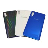 Samsung Galaxy back cover battery door glass A50/A505