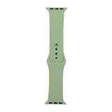 Silicone watch strap Apple watch wrist trap 38/40mm 42/44mm iwatch band