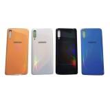 Samsung Galaxy back cover battery door glass A70/A705