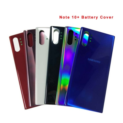 Back cover battery door for Samsung NOTE10/NOTE10PLUS