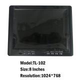 Microscope monitor HD display screen for trinocular microscope 8inch 10.1inch 11.6inch 13.3inch
