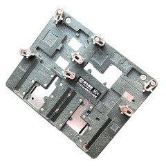 AMAOE M24 motherboard repair fixture holder for X/XS/MAX middle layer middle frame tin plant plate stencil steel mesh