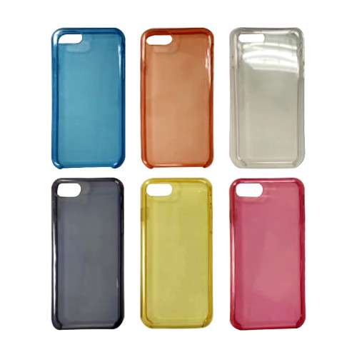 iPhone models Clear protective case transparent cases