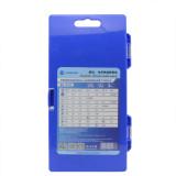 SS-5117 screwdriver 58 in 1 professional hardware tools mobile phone repair tools