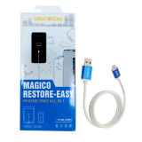 Magico Restore Easy Cable for iPhone and iPad Flashing Restoring Cable Support Flashing/Restoring Motherboard/Logic board