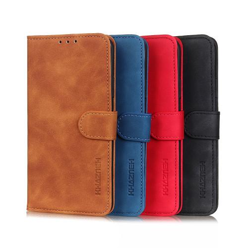 ONE PLUS series  KHAZNEH cases soft leather Vintage pattern wallet flip case covers