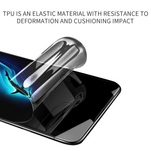 New hydrogel film for Huawei full screen cover water film Mate30pro P40Pro+ Honor30+Pro Nova7Pro anti oil anti-fingerprint screen protector film