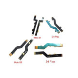 New Display LCD Connector Main motherboard Flex Ribbon Cable For Moto M/G4 Play/G5/E4 Plus