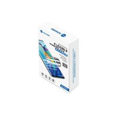 50pcs SUNSHINE SS-057B/SS-057A/SS-057/SS-057E/SS-057S  universal mobile phone anti blue-ray film hydrogel film soft film cut by machine