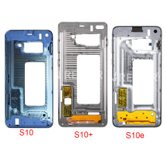 Middle frame for Samsung Galaxy S10e/G970  S10   S10plus